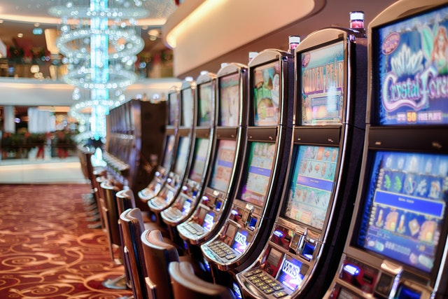 Seminole hard rock slots